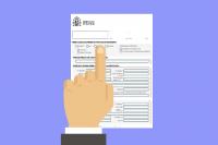 Solicitar Certificado de nacimiento
