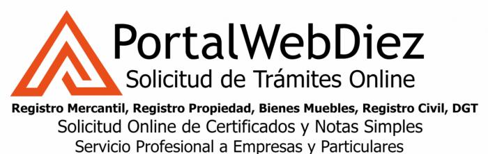 Portal Web Diez
